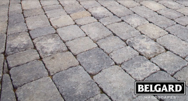 Belgard-Bergerac Pavers Salt Lake City Utah
