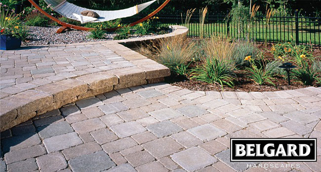 Belgard Dublin Pavers Salt Lake City Utah