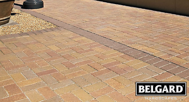 Belgard-Holland Pavers Salt Lake City Utah