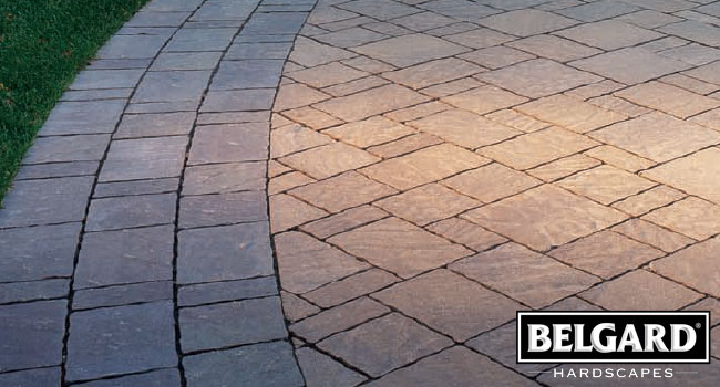 Belgard-Urbana Pavers Salt Lake City Utah